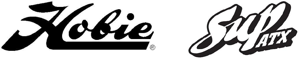 Hobie Logo with Text