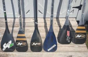 SUPATX SUP Paddles